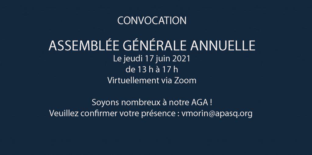 AGA 2021